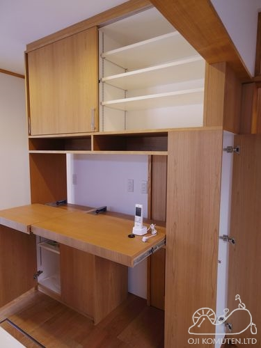 17 キッチン棚 oji.jpg