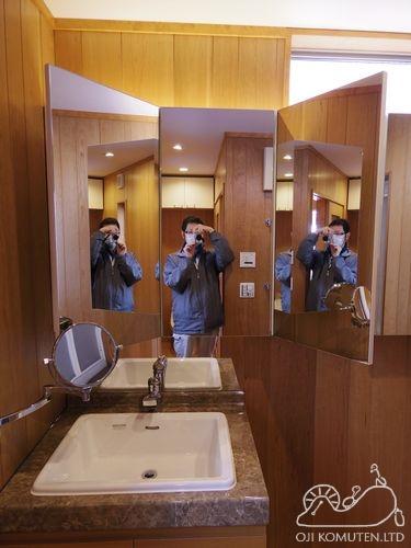23 洗面 鏡 oji.jpg