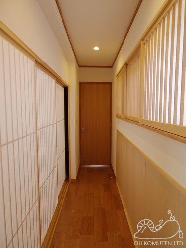 44 和室 茶室 障子  oji.jpg